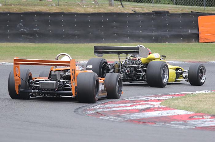 Fantastic HSCC weekend for Brands Hatch