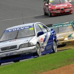 Runaway success for HSCC at Brands Hatch