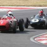 Grand Prix cars to headline HSCC Oulton Park Gold Cup