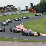 Formula Junior celebrations head to Oulton Park