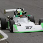 HSCC contenders head for Croft