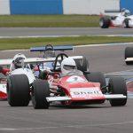 HSCC racers head for Zandvoort
