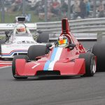 HSCC 50th anniversary season heads to Oulton Park