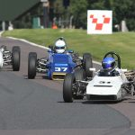 Brands Hatch and Spa action for HSCC racers