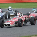 New award for HSCC Historic Formula Ford
