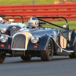 Formula Fords star in HSCC Silverstone Finals weekend