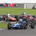 Historic FF1600 gets Silverstone Classic date