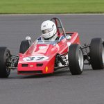 HSCC to stage iconic FF1600 display at the NEC