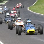 Crosslé joins HSCC Formula Ford 50th celebrations