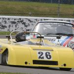 Four-race Pre '80 Endurance Series from HSCC