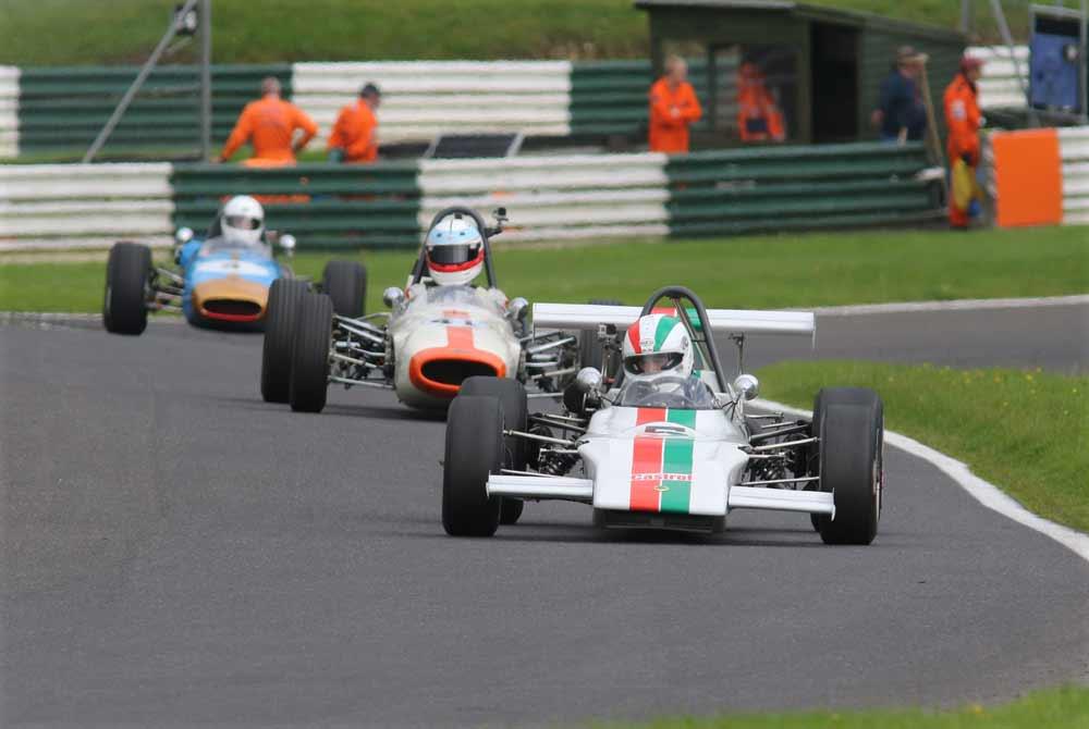 Historic Sports Car Club Championship Finals Silverstone ...