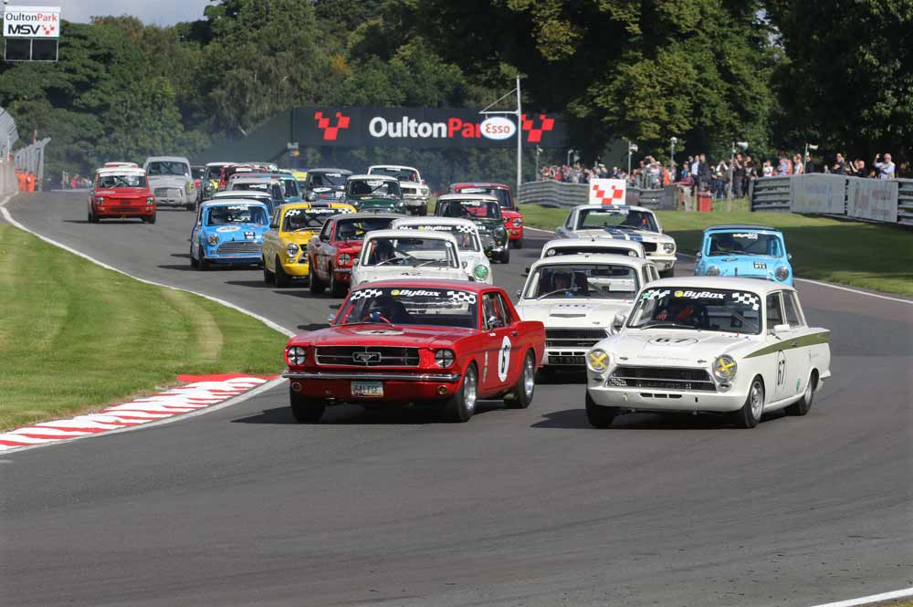 Hscc Historic Touring Cars Historic Sports Car Club