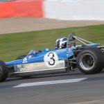 New momentum for Classic Racing Cars