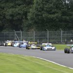 HSCC unveils race line-up for Oulton Park Gold Cup