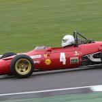 Ferrari Dino 166 for Donington Historic F2