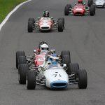 Zandvoort date for HSCC Historic F3 Championship