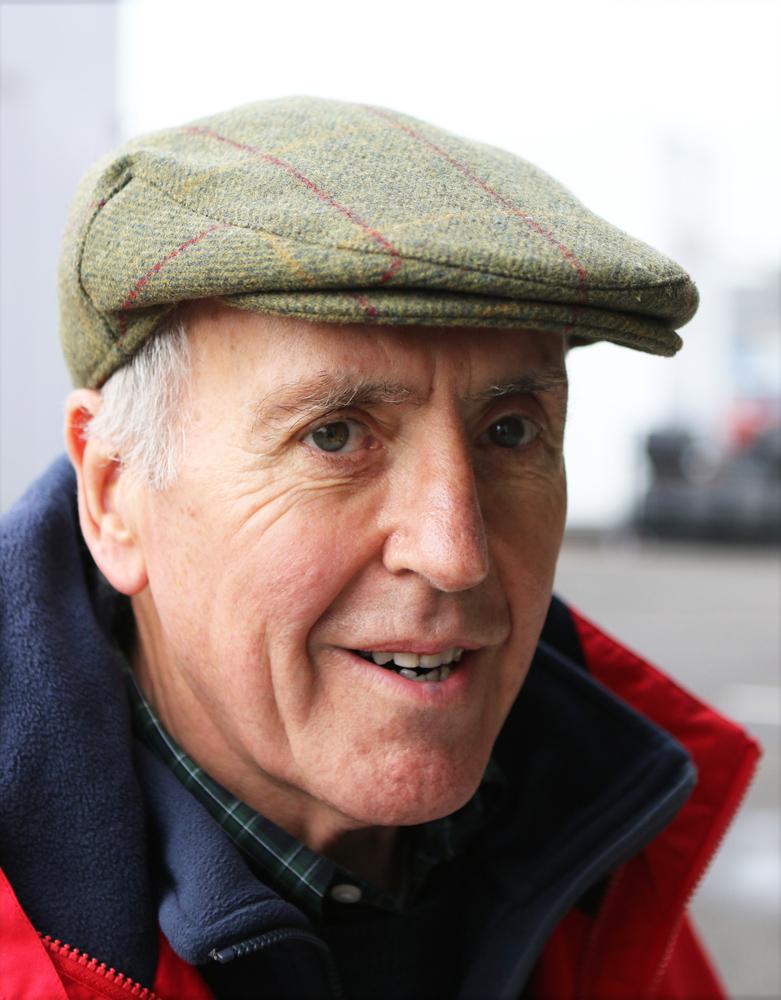 Roger Bevan
