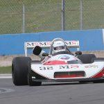 Superb grid for Historic F2 season opener