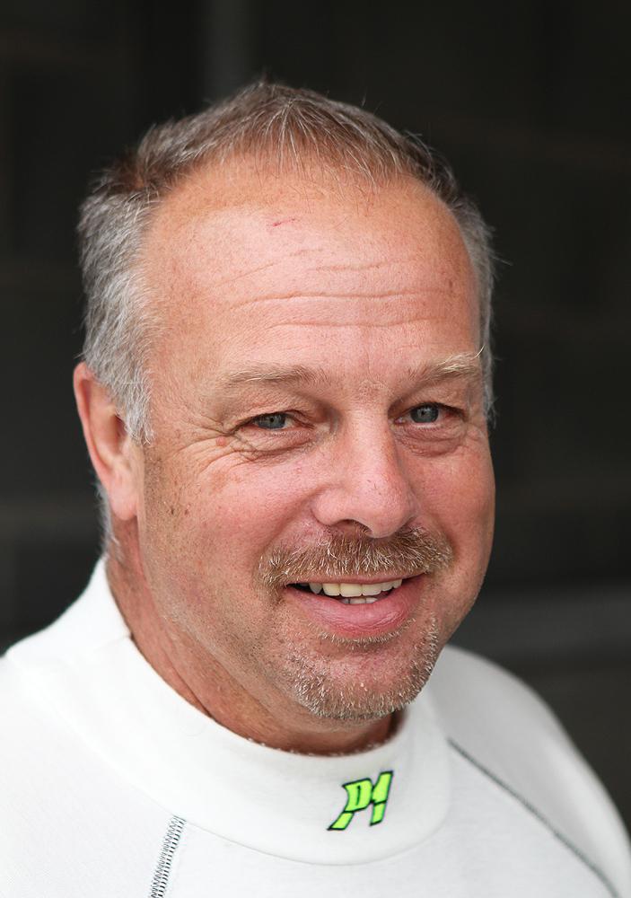 Mark Dwyer
