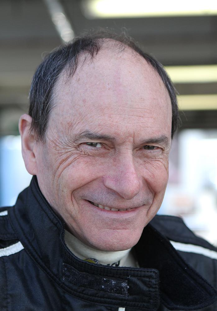Olivier Huez