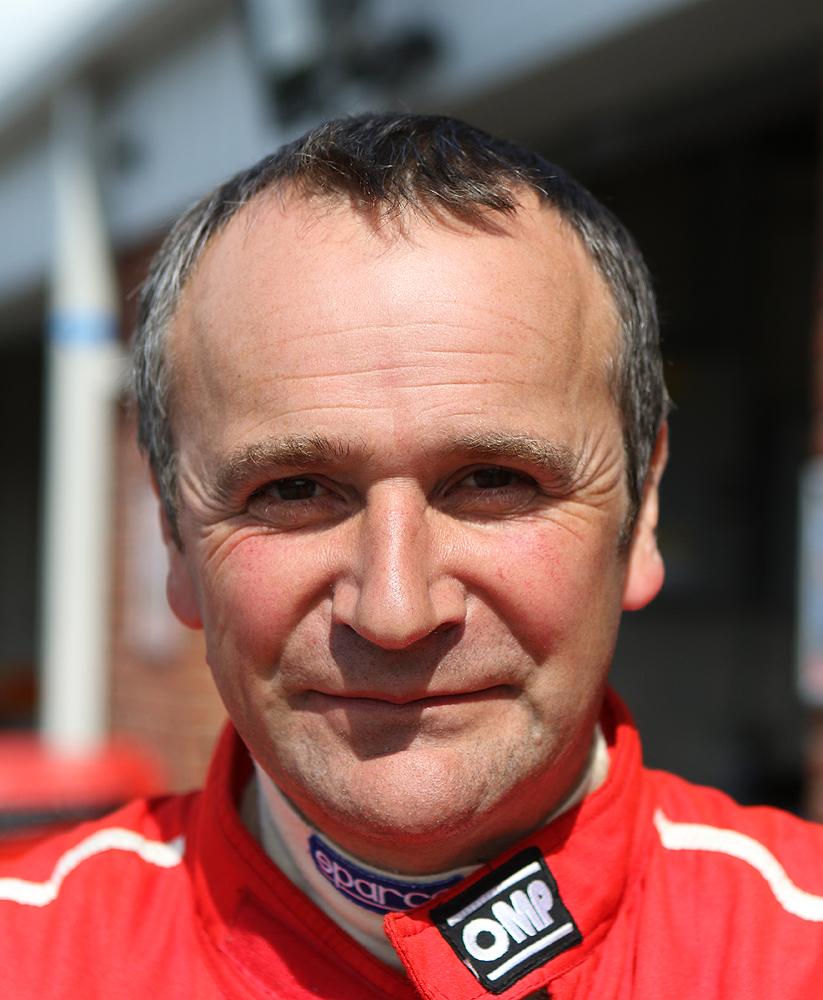 Julian Stokes