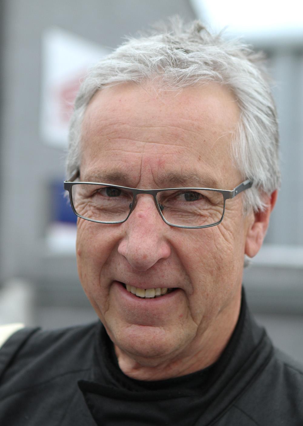 Alain Lagache