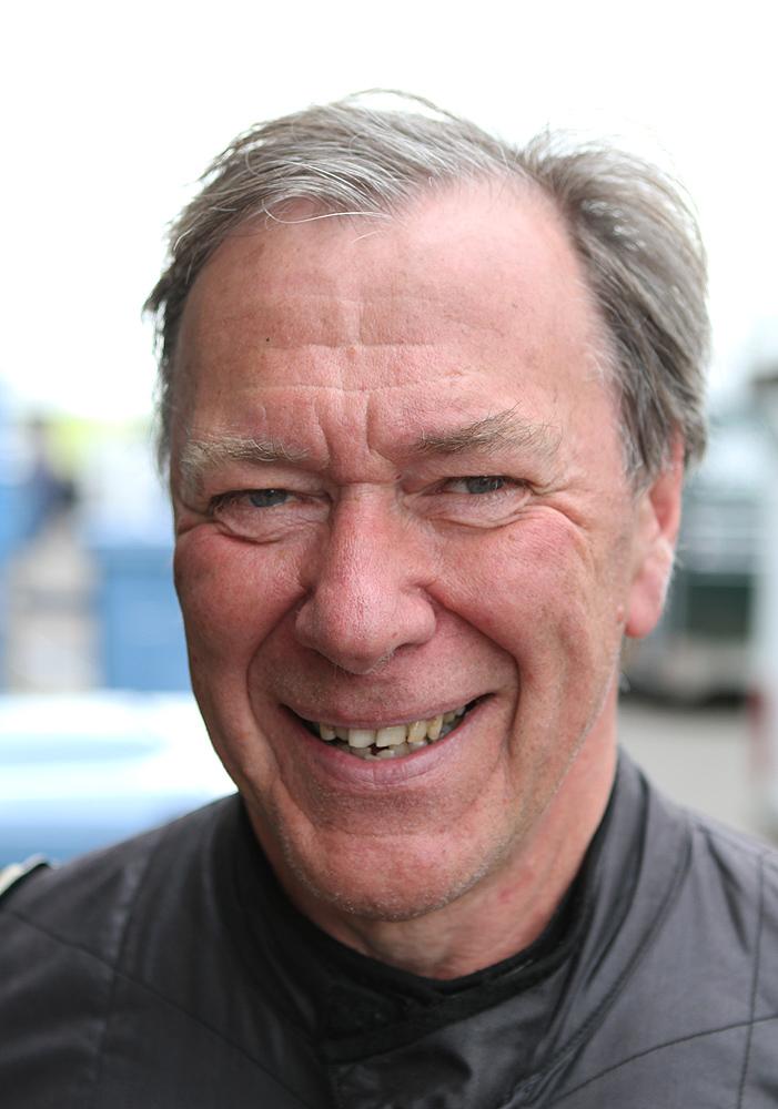 Mike Wrigley