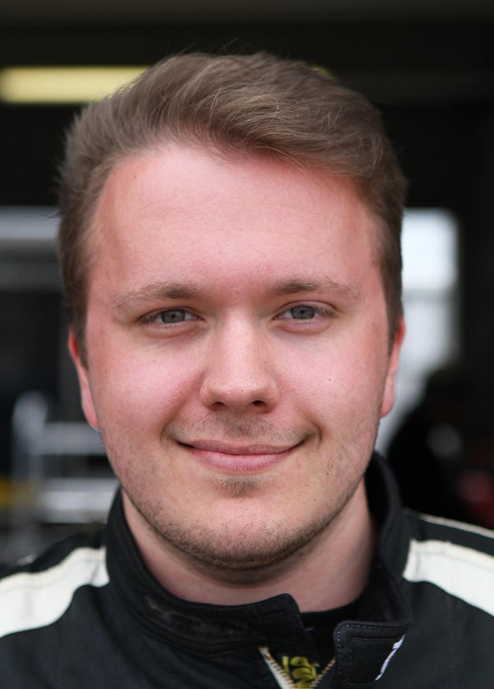 Matthew Wrigley