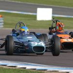 Record-breaking season under way for Historic FF1600