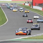 HSCC's Silverstone Grand Prix circuit weekend