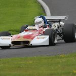 Wolds Trophy date at Cadwell Park for HSCC