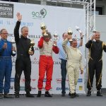 Wheatley and Simac share Historic F2 spoils