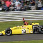 HSCC Gold Cup shines at Oulton Park