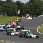 Smith takes Historic Formula 2 double
