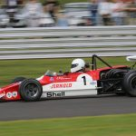 Simac wins Rindt Trophy in Historic Formula 2
