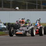 HSCC Finals deliver superb racing at Silverstone