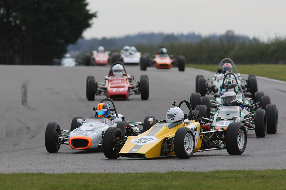 HSCC's Historic FF Championship shortlisted for award