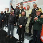 Forward March at Historic Formula 2 Dijon final
