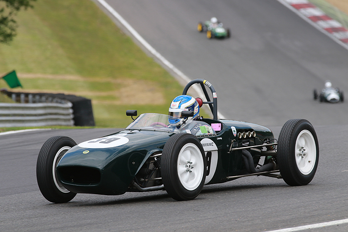 HSCC to showcase Formula Junior at Autosport International