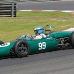 Six pivotal Formula Juniors to be on show Autosport International