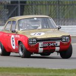 Interest builds in HSCC Ford Escort celebration races