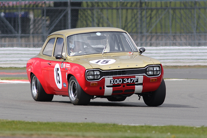 HSCC to celebrate the Ford Escort