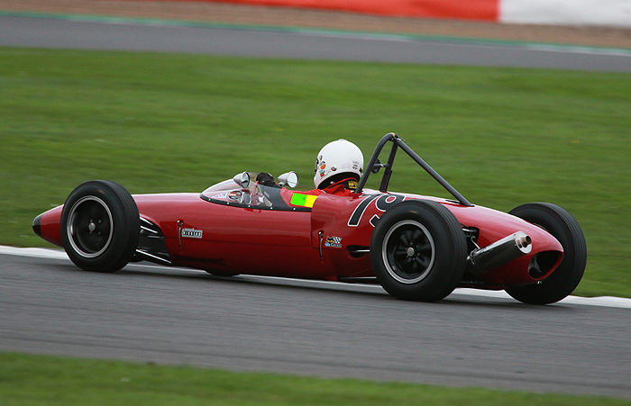 Formula Junior drivers to gather at Autosport International