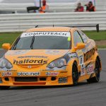 Super Touring Car Challenge encourages later cars