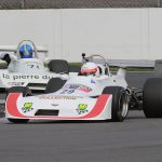 Major interest in HSCC Historic Formula 2