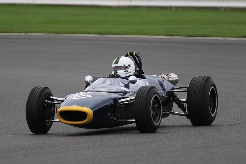 Classic Racing Car Series gets strong 2018 calendar