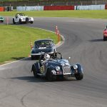Historic Road Sports star at HSCC Snetterton