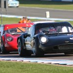 Entries open for Chevron B8 anniversary race