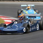 HSCC delivers fabulous weekend on Brands Hatch GP circuit