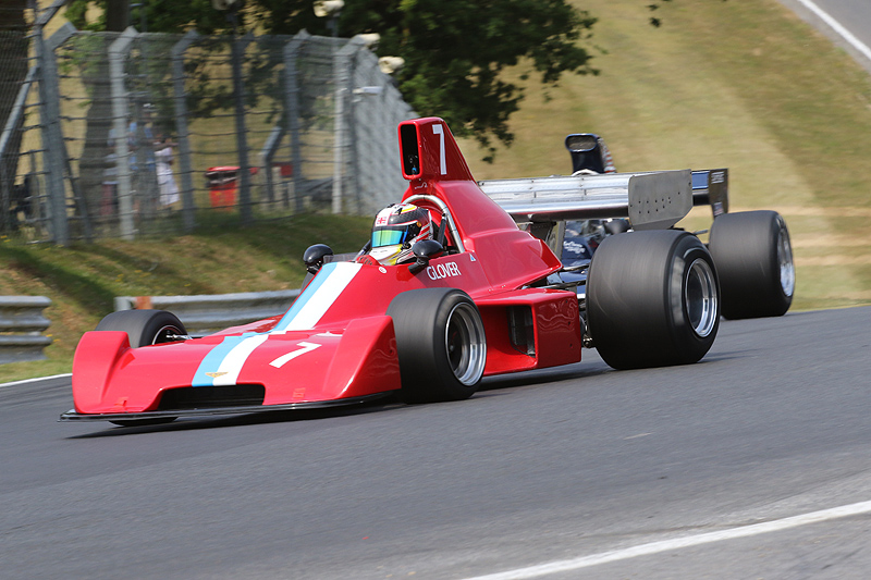 Derek Bell Trophy to star at Mondello Park